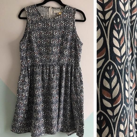 Boho Mata Look Mod Traders Short Poshmark Cloth Dress Dresses OO7pxgC